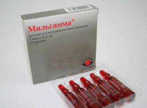 ízületi fájdalom midocalm