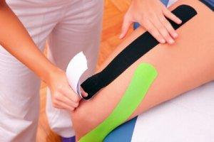 a vállízület lábainak ragasztása