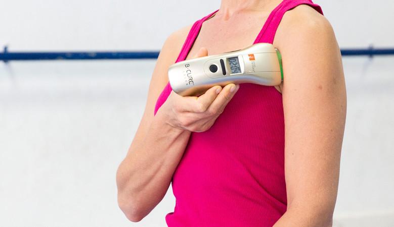 artrózisos lézerkezelő készülék