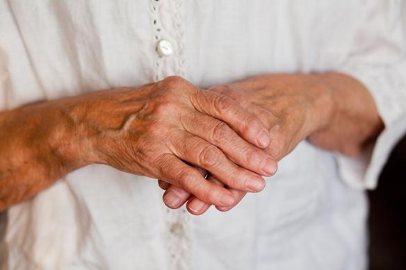 kézízületi betegség tünetei