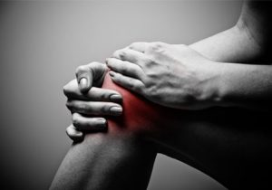 térdfájdalom természetes kezelése