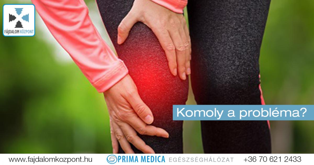 ízületi fájdalom az órákból térdkészítmények arthroso-arthritis