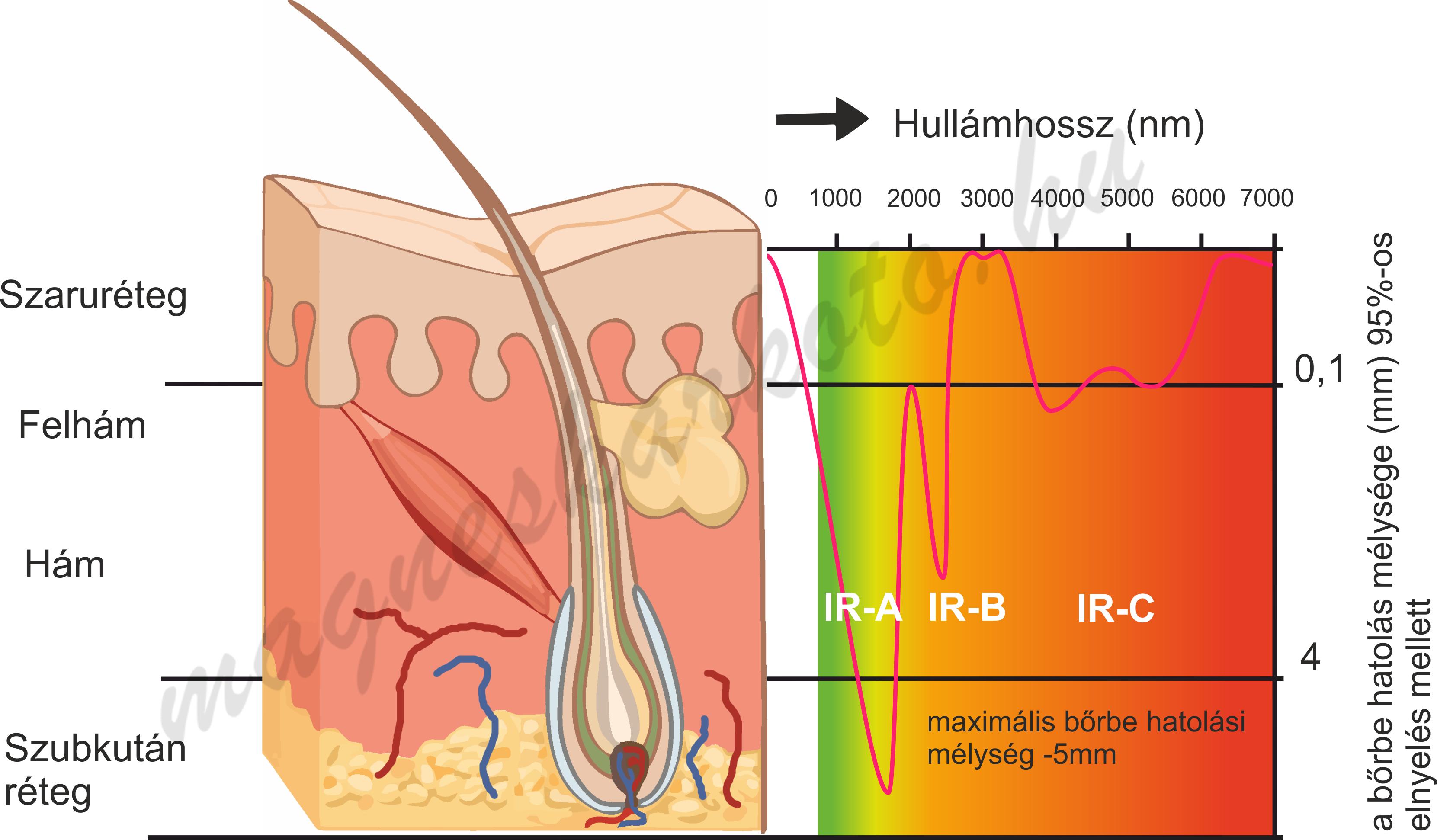 infravörös sugárzás kezelése gyulladáscsökkentő gyógyszerek ízületi fájdalom beadására