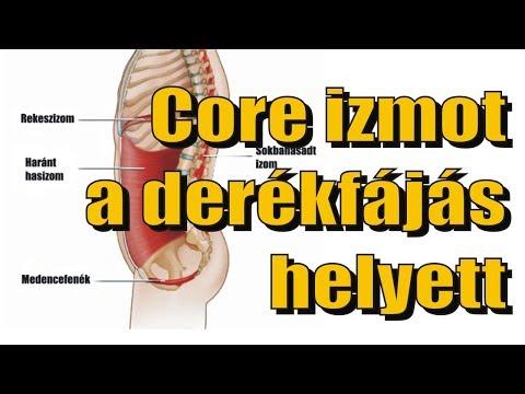ágyéki hátfájás elleni szerek)