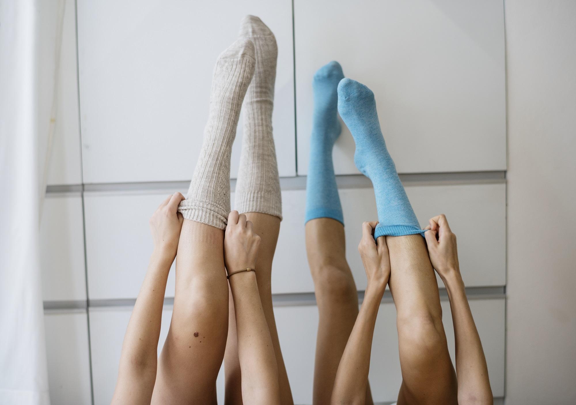 a lábak ízületein lévő csontok kezelése.