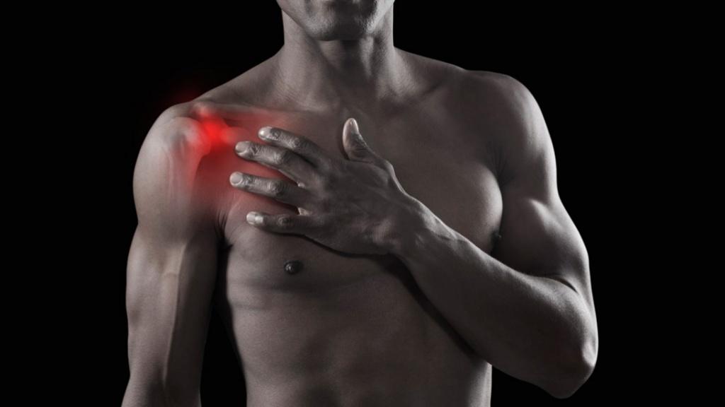 testépítés váll fájdalom ízület)