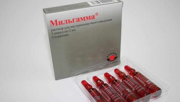 gyógyszerek gerinc osteokondrozisának kezelésére