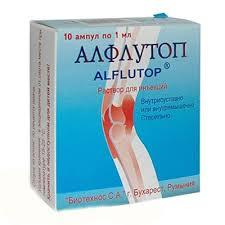 Alflutop - hivatalos * használati utasítás - Bőrgyulladás July