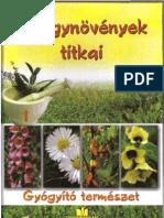 gyógynövények térdgyulladáshoz)