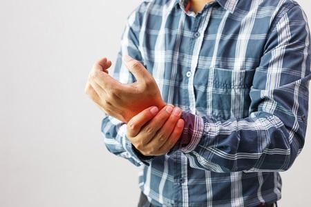 sócsomagolások ízületi fájdalmakhoz