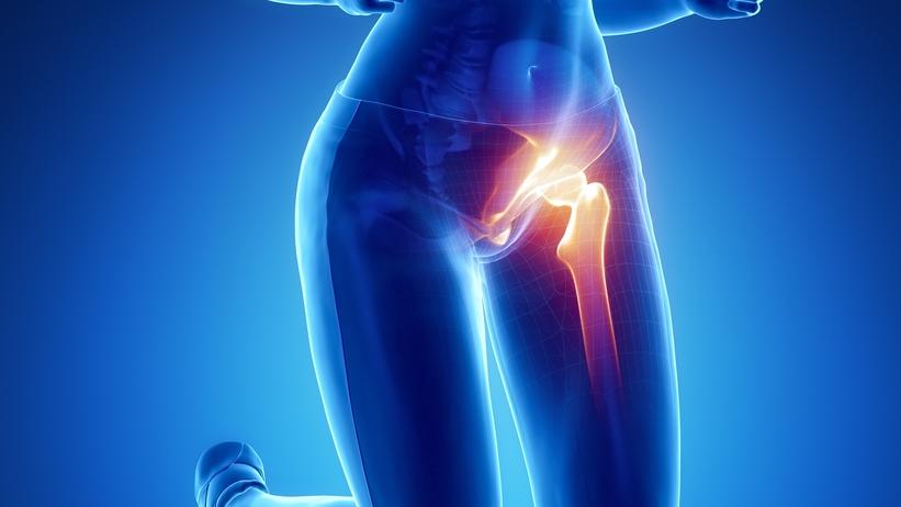 csípőfájás sport közben