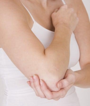 fájdalom a könyökízület belső kanyarában éles fájdalom és ízületi fájdalom