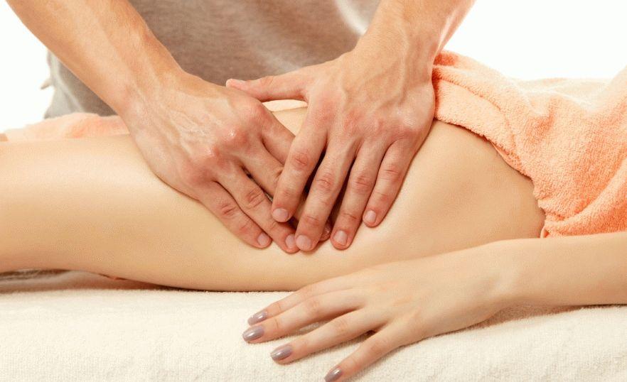 a csípőízület fájdalma feladja a lábát)