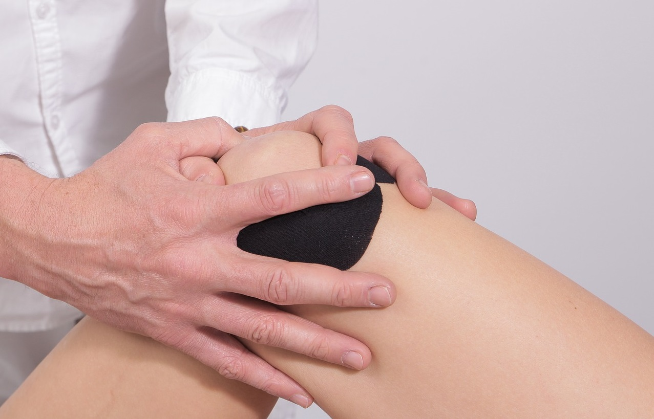 akut térdízületi kezelés
