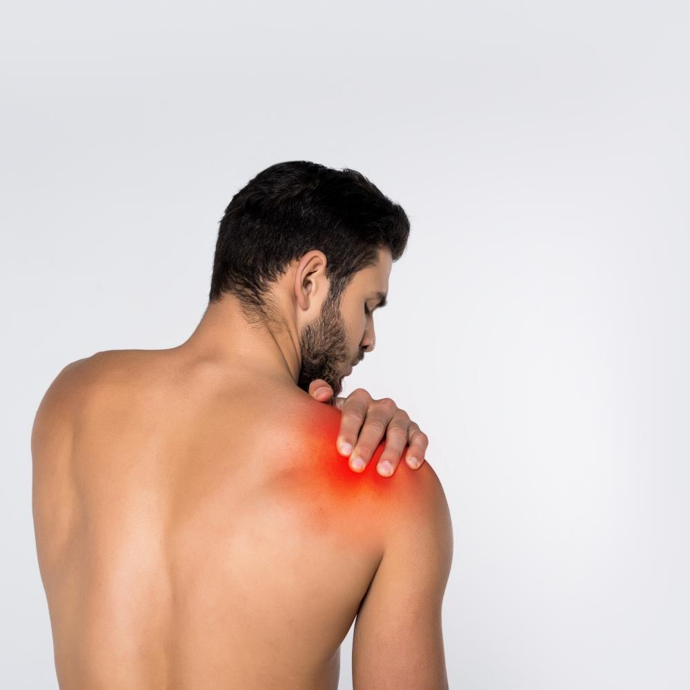 injekció a vállízület fájdalma érdekében
