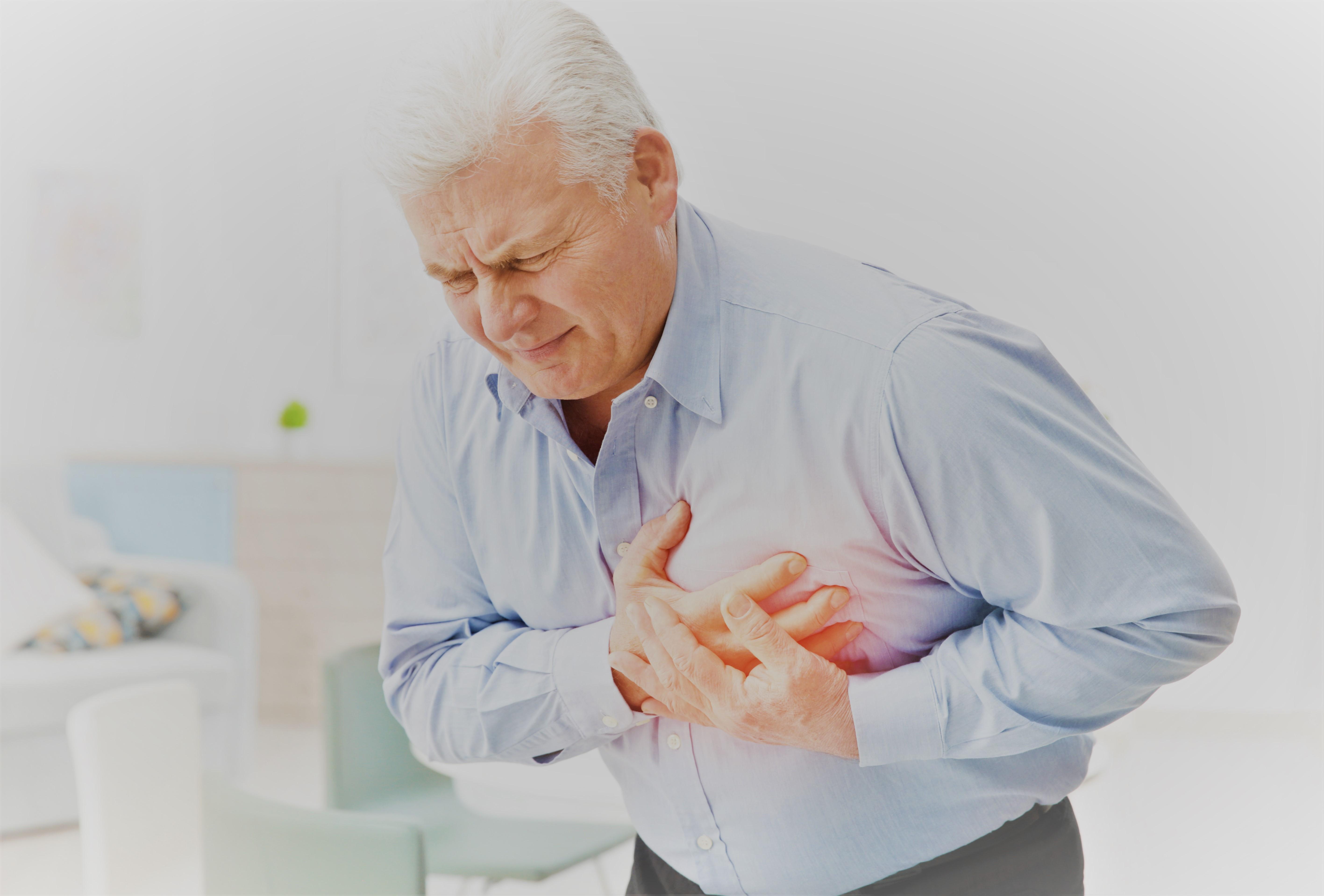 pánikrohamok és ízületi fájdalmak