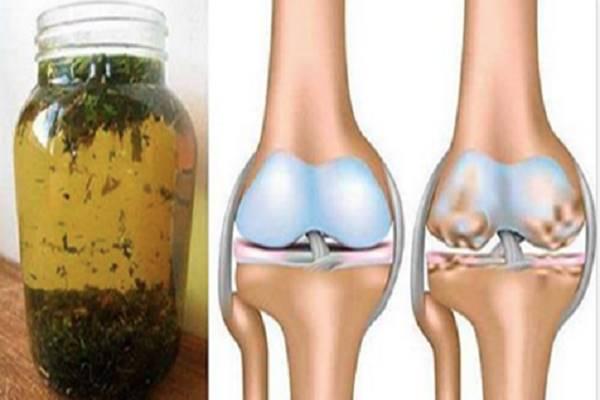 fájdalmas lábak ízületei térd alatt