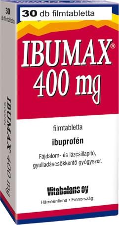 ibuprofen vállfájdalom esetén folyadék a könyökízületben fájdalom nélkül