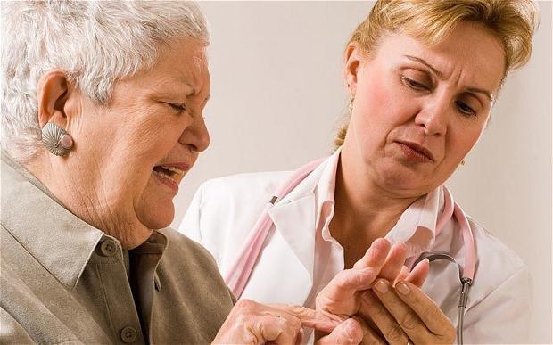 duzzadt kezek és fájó ízületek kezelése az ágyéki osteochondrozis kenőcsének kezelése