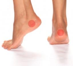Miért fájnak a lábujjaim, és egy párnám van rajtuk A lábtalp ízületei fájnak