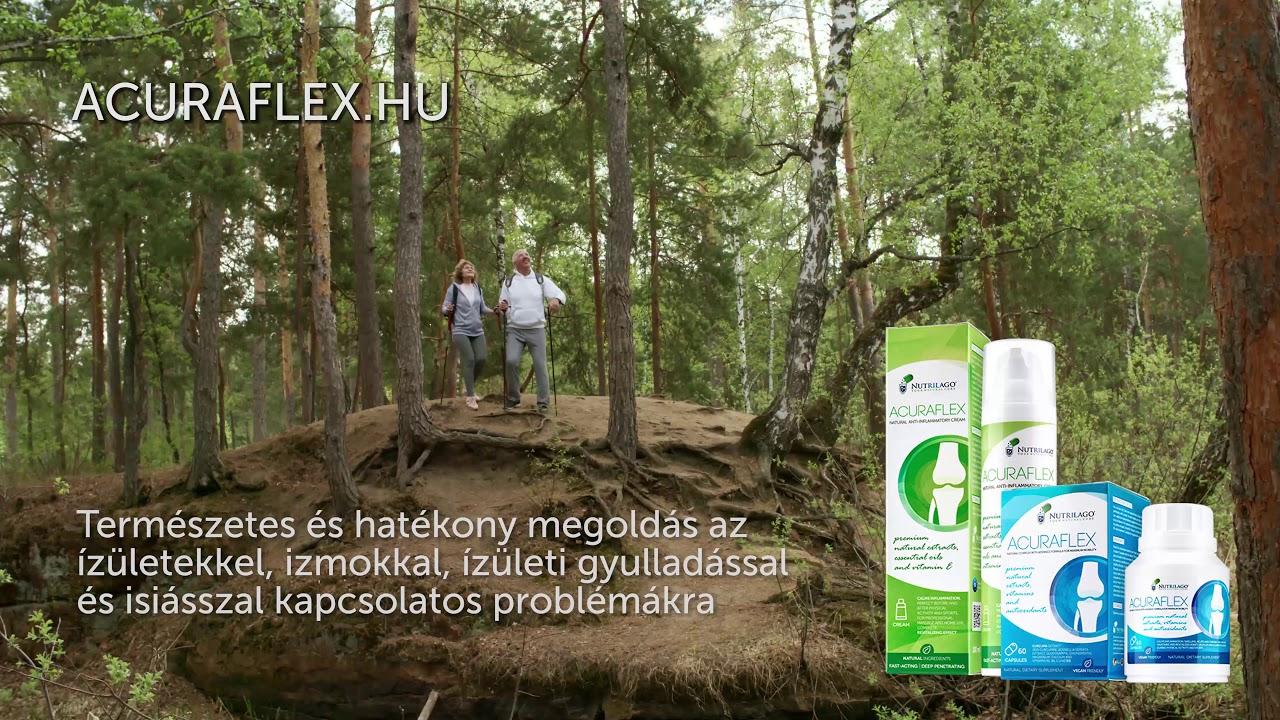 hatékony gyógymód az ízületek megerősítésére)