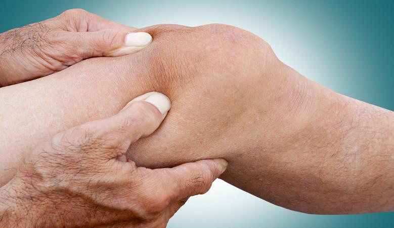 a térdízületek fájdalma okozza, hogy ki gyógyul