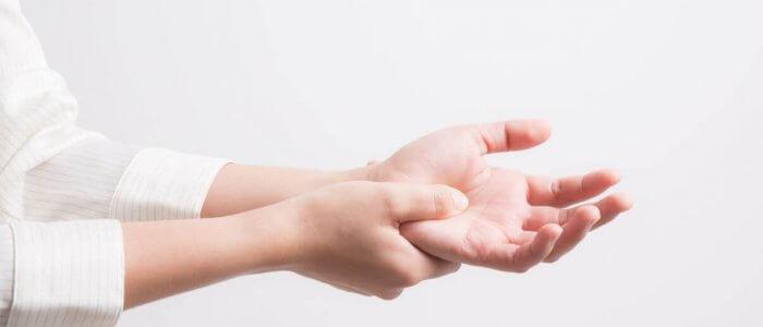a jobb kéz vállízületének ízületi gyulladása hogyan kezelhető)