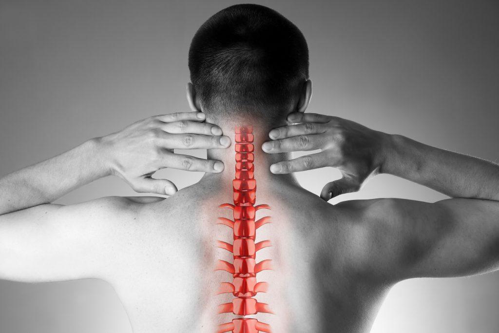 mi írja fel a térdízület fájdalmát