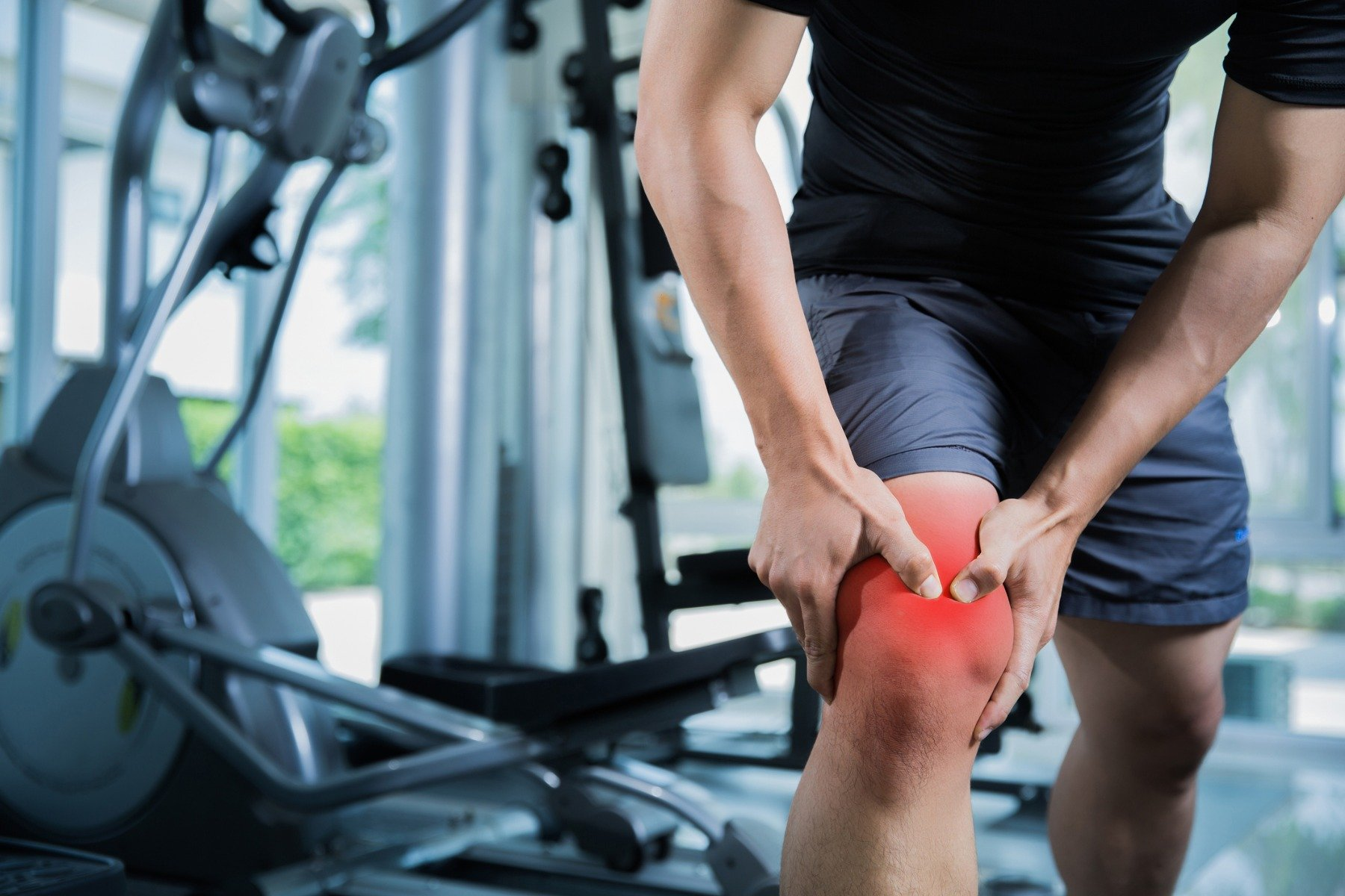 segít a térd artritiszben