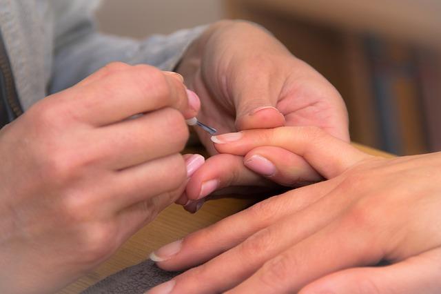 ujjgyulladás kezelése