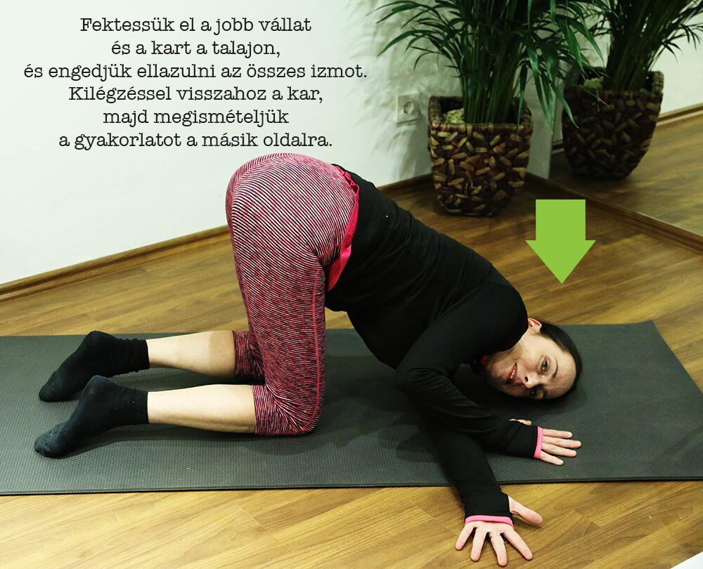 sebinko.hu - Gyógytorna-gyakorlatok derékfájdalom ellen