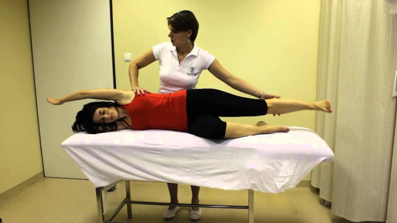 csípőízületi kezelési gyakorlat)