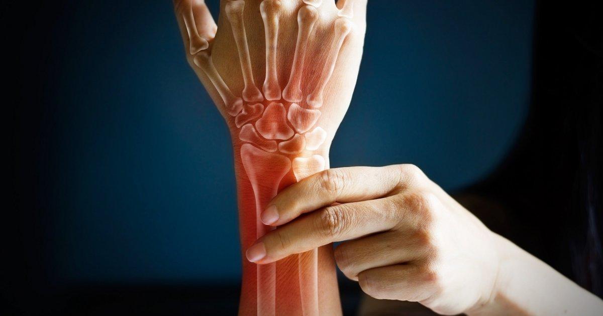 a csukló ízülete fájdalmat okoz gyógyszerek a bokaízület fájdalmának kezelésére