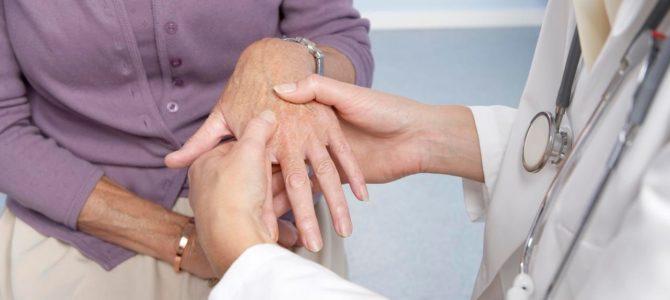a kezek ízületei fájnak, mint kenet csípőízületi bursitis betegség tünetei