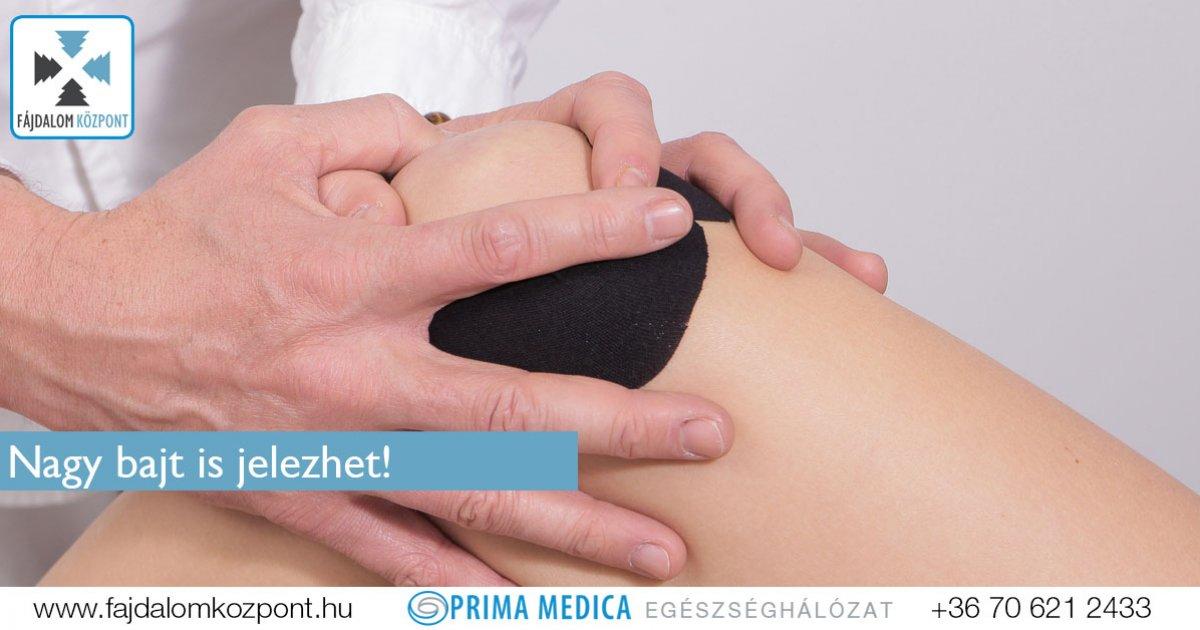 a lábak ízületei fájnak, mit kell venni)