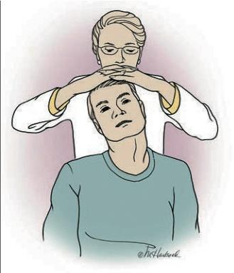 A nyaki osteochondrosis okai, tünetei és kezelése