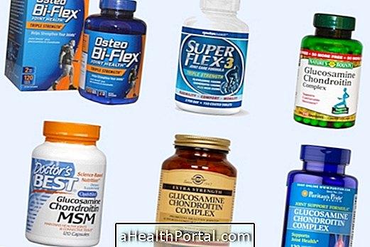kondroitin és glükózamin hogyan kell bevenni
