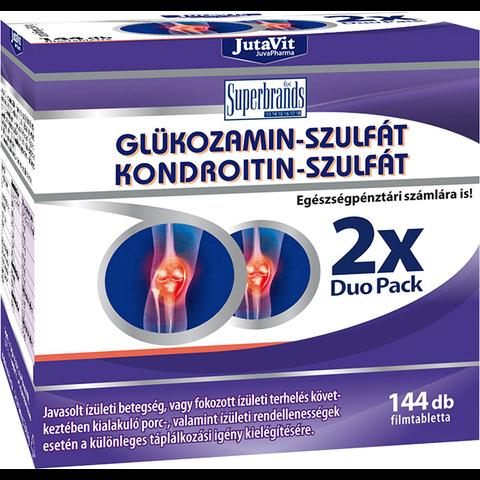 kondroitin glükózaminnal donyeckben)