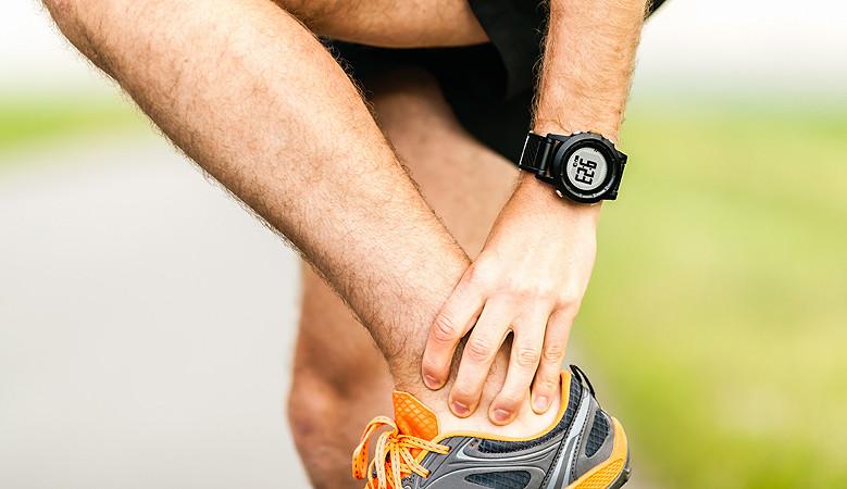 Az Achilles-ín gyulladás tünetei és sikeres kezelése | Harmónia Centrum Blog