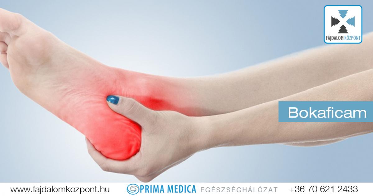 boka fájdalom járás közben)