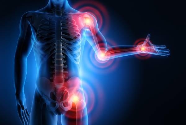 ízületek fáj a ropogás az alsó lábszár artrózisának kezelése