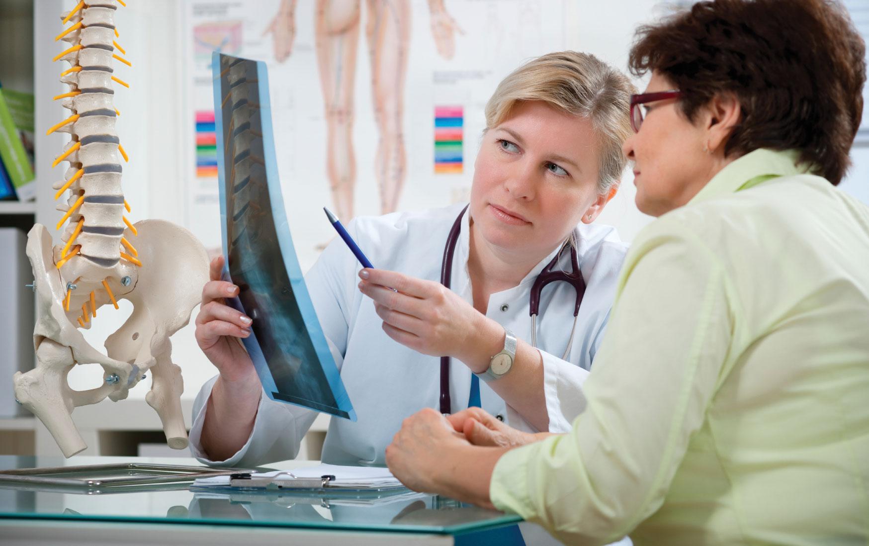 hogyan lehet helyreállítani az ízületeket artrózissal)
