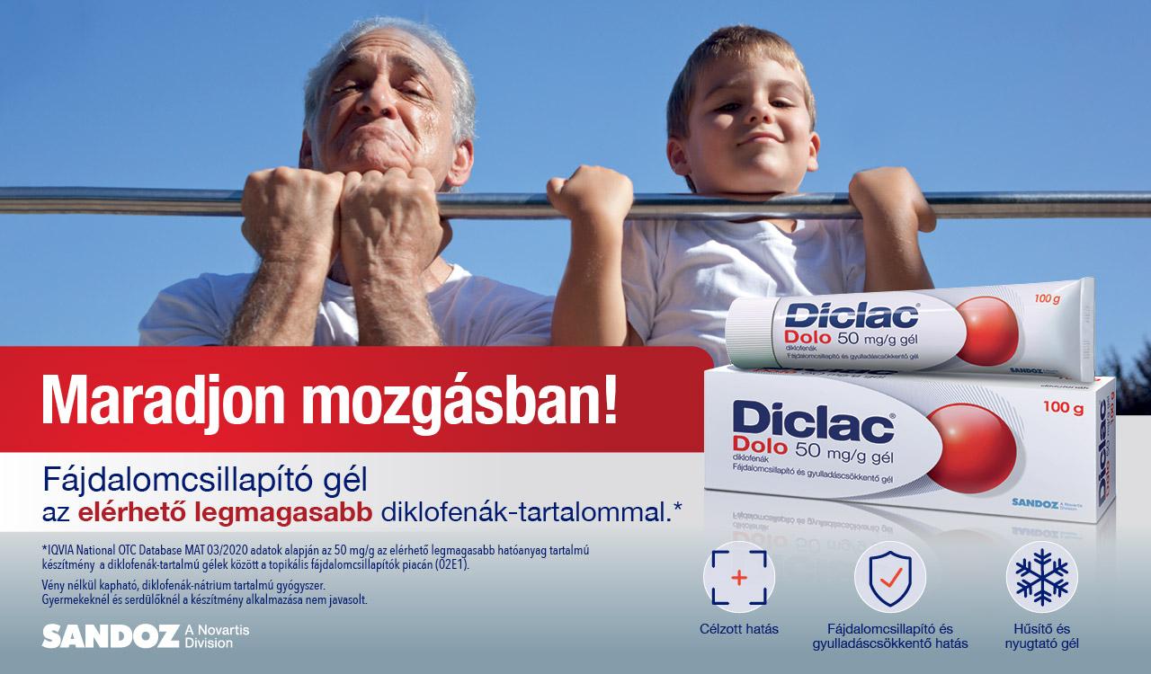 blokkolja az ízületi fájdalomcsillapító készítményeket)