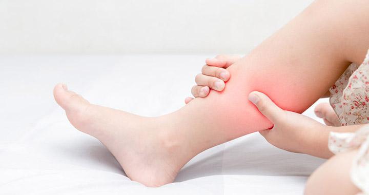 éjszakai fájdalmak a karok és a lábak ízületeiben)