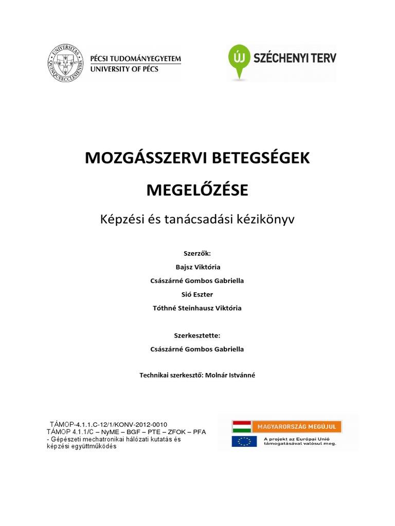 szegycsont-üreg ízületi betegség)