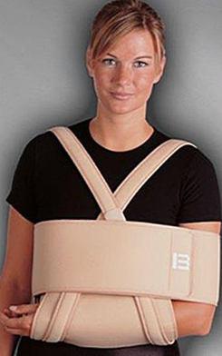 kezelés a vállízület nyakának törése után)