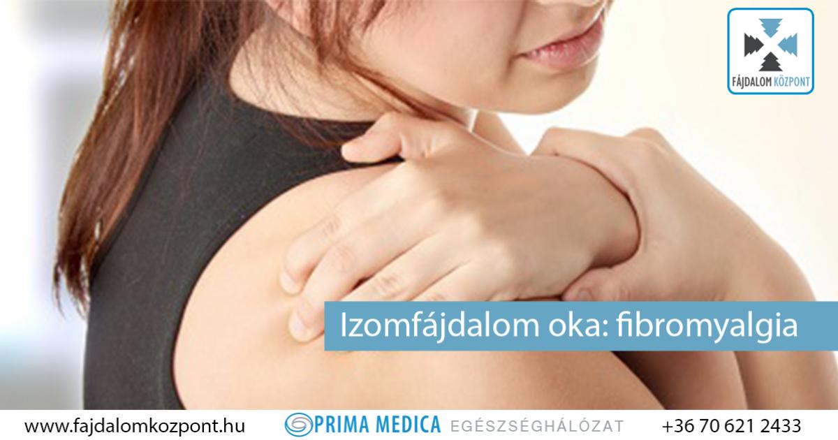 időszakos fájdalom az ízületekben és az izmokban)
