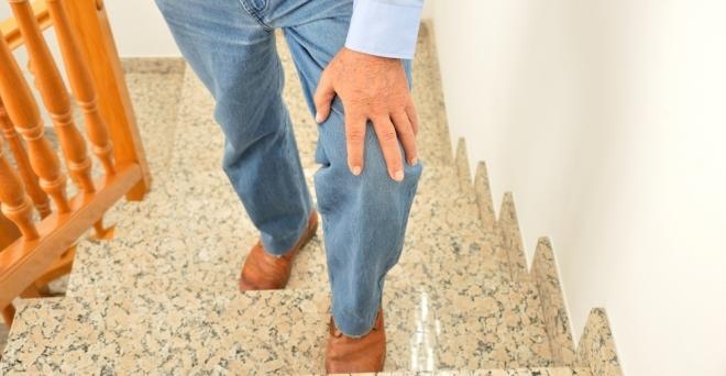 a lábízületek ízületi gyulladása okozza)