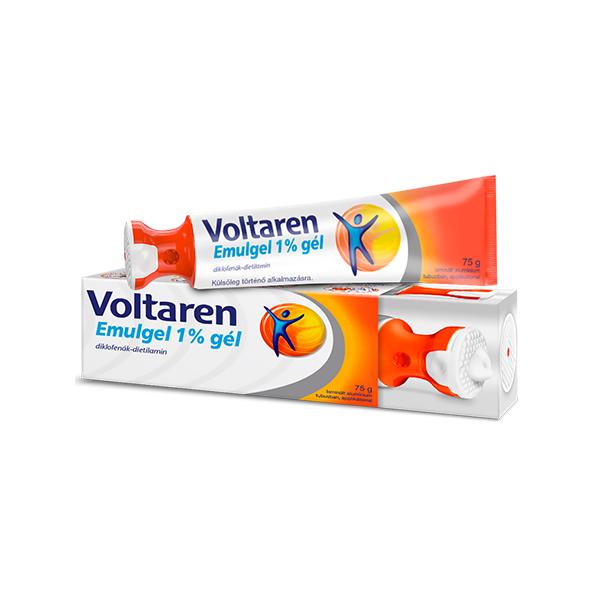 ízületi fájdalom kezelésére használt gél)