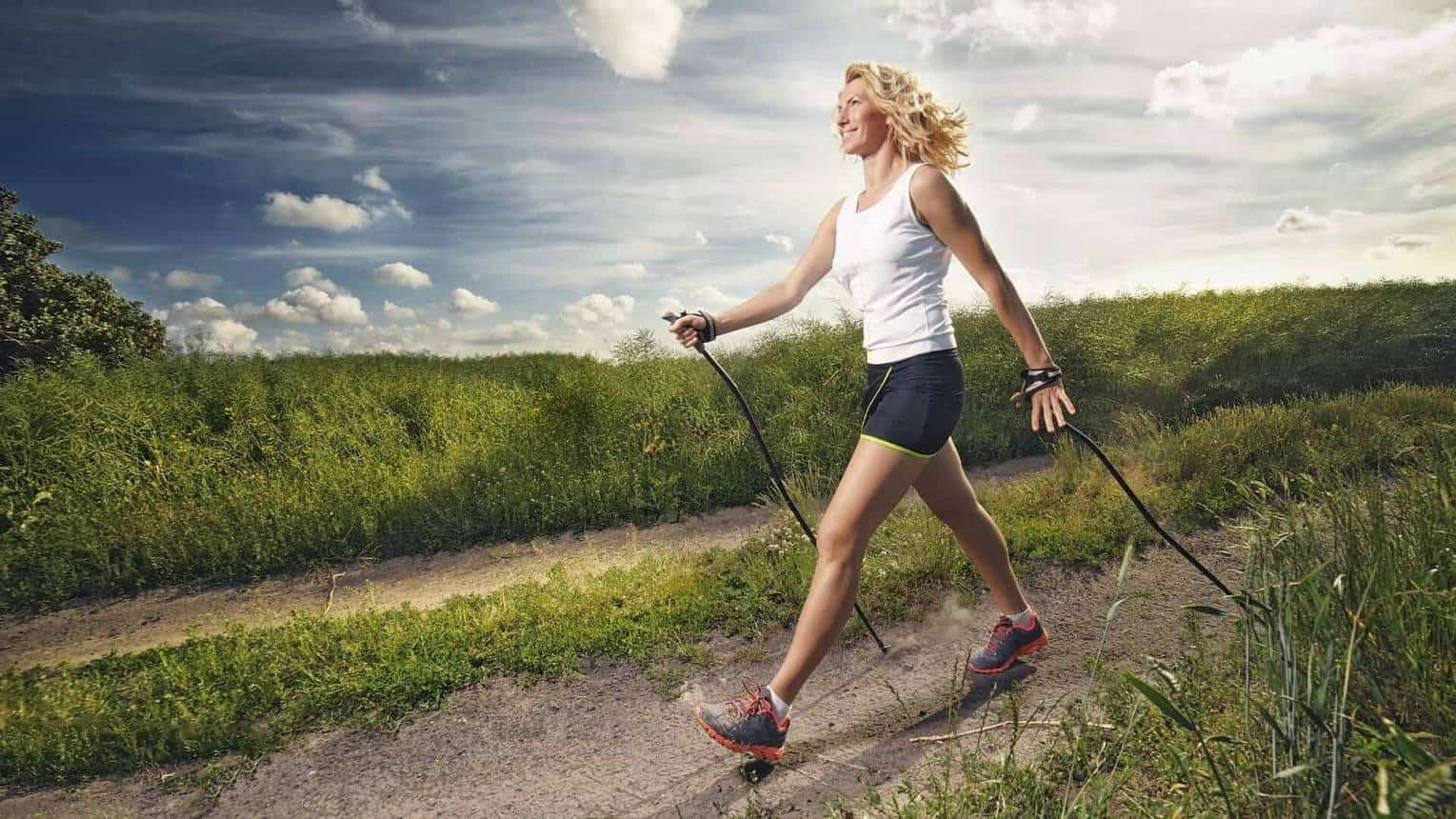 nordic walking és ízületi fájdalmak)
